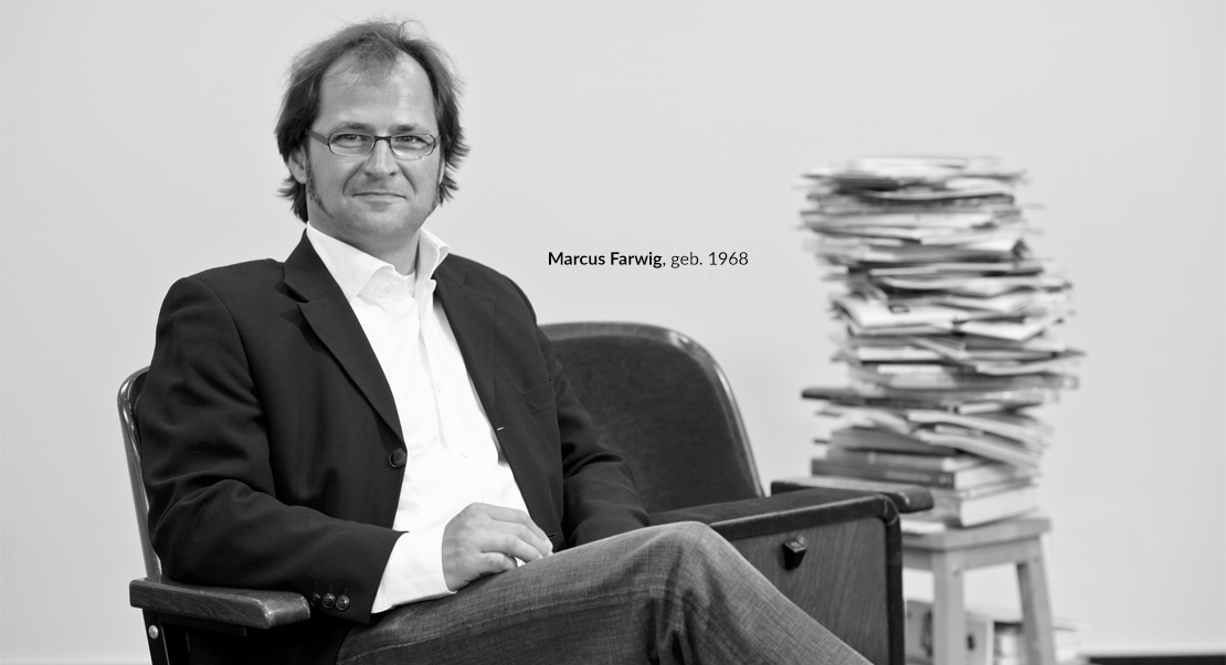 Freier Architekt Hamburg – Marcus Farwig