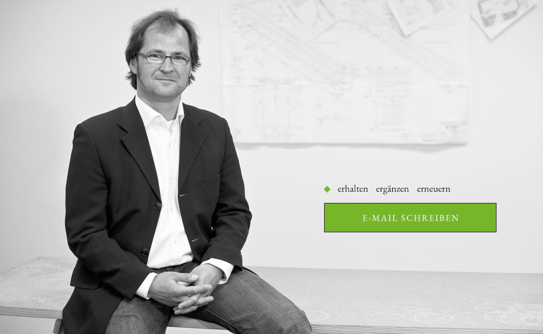 Freier Architekt Hamburg, Marcus Farwig. Sanierungen, Anbau, Umbau und Neubau rund um Haus und Büro.